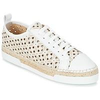 Sapatos Mulher Sapatilhas Sonia Rykiel 622348 Branco