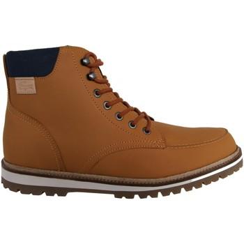 Sapatos Homem Botas Lacoste 30SRM0017 MONTBARD Marrón