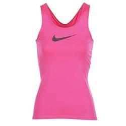 Textil Mulher Tops sem mangas Nike NIKE PRO COOL TANK Rosa