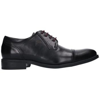 Sapatos Homem Sapatos Fluchos 8412 Hombre Negro noir