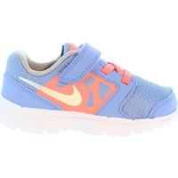 Sapatos Criança Sapatilhas Nike 685164 DOWNSHIFTER 6 TD Azul