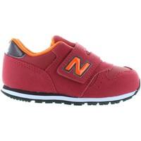 Sapatos Criança Sapatilhas New Balance KV373Z6I Rojo