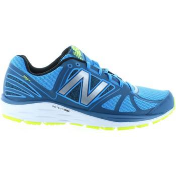 Sapatos Homem Sapatilhas New Balance M770BB5 Azul