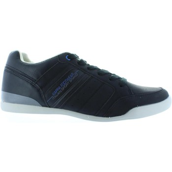 Sapatos Homem Sapatilhas Kappa 303N1T0 BATOU Negro