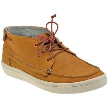 Sapatos Homem Sapato de vela Wrangler  Bege