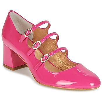 Sapatos Mulher Escarpim Mellow Yellow BYDOUDOU Fúchsia