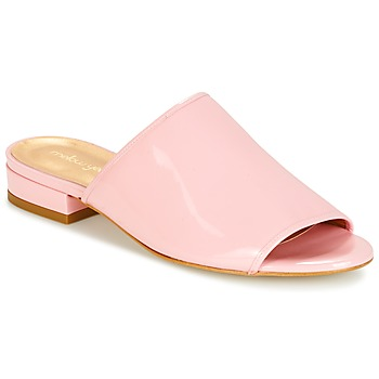 Sapatos Mulher Chinelos Mellow Yellow BYTATANE Rosa
