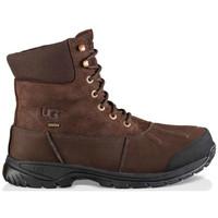 Sapatos Homem Botas baixas UGG M METCALF Castanho