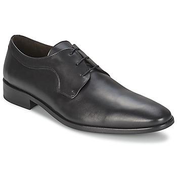 Sapatos Homem Sapatos So Size ORLANDO Preto