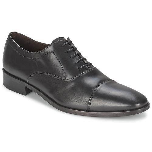 Sapatos Homem Richelieu So Size INDIANA Preto