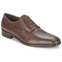 Sapatos Homem Sapatos So Size CURRO Castanho