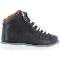 Sapatos Criança Botas baixas Levi's 508570 WINDSOR Marrón