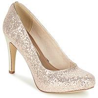 Sapatos Mulher Escarpim Tamaris LYCORIS Ouro