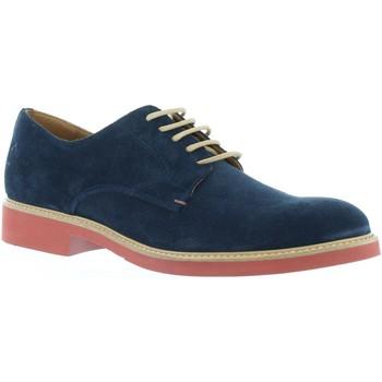 Sapatos Homem Sapatos urbanos Panama Jack CADDY C6 Azul