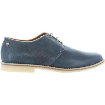 Sapatos Homem Sapatos urbanos Panama Jack GOODMAN C24 Azul