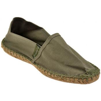 Sapatos Mulher Alpargatas De Fonseca  Bege