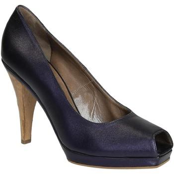 Sapatos Mulher Escarpim Marni PUMSE16G10 LA196 00C85 Viola