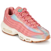 Sapatos Mulher Sapatilhas Nike AIR MAX 95 SE W Rosa