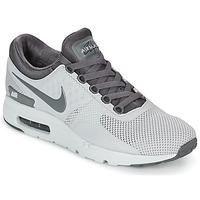 Sapatos Homem Sapatilhas Nike AIR MAX ZERO ESSENTIAL Cinza