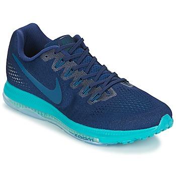 Sapatos Homem Sapatilhas de corrida Nike ZOOM ALL OUT LOW Azul