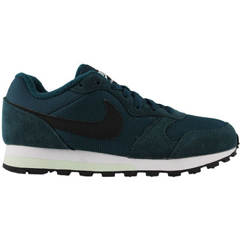 Sapatos Mulher Sapatilhas Nike wmns md runner 2 749869 300 Azul