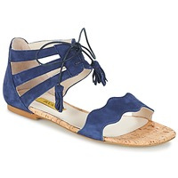 Sapatos Mulher Sandálias Bocage JARED Marinho