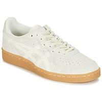 Sapatos Sapatilhas Onitsuka Tiger GSM SUEDE Branco