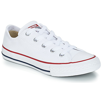 Sapatilhas Converse CHUCK TAYLOR ALL STAR CORE OX Branco 350x350