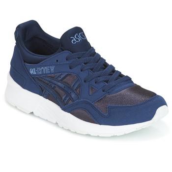 Sapatos Rapaz Sapatilhas Asics GEL-LYTE V Marinho
