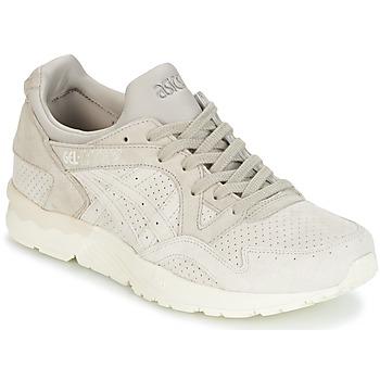 Sapatos Homem Sapatilhas Asics GEL-LYTE V Bege