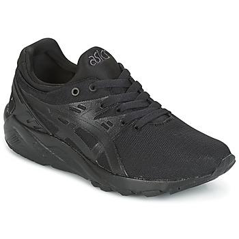 Sapatos Criança Sapatilhas Asics GEL-KAYANO TRAINER EVO Preto