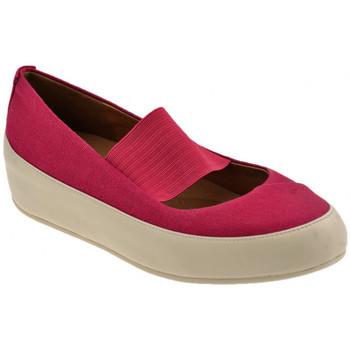 Sapatos Mulher Sabrinas FitFlop  Vermelho