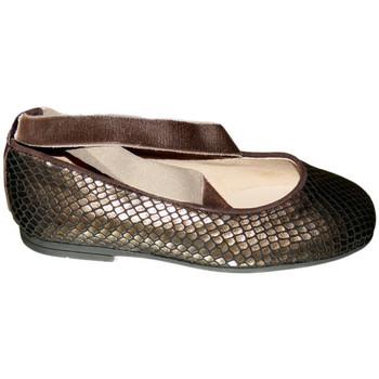 Sapatos Rapariga Sabrinas Unisa BONO COBRE