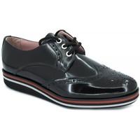 Sapatos Mulher Sapatos urbanos Andrea Chenier 202M rosa