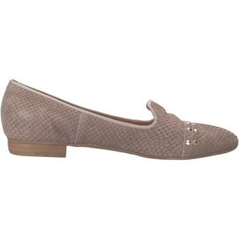 Sapatos Mulher Mocassins Carmens Padova AF36 Cinza