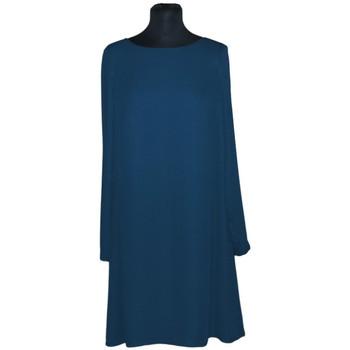 Textil Mulher Vestidos curtos Kocca Vestido AFLON Verde