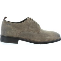 Sapatos Homem Sapatos & Richelieu Pepe jeans PMS10167 HACKNEY Marrón