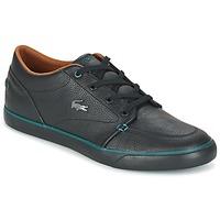 Sapatos Homem Sapatilhas Lacoste BAYLISS 1 Preto