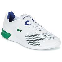 Sapatos Homem Sapatilhas Lacoste LTR.01 Branco / Verde