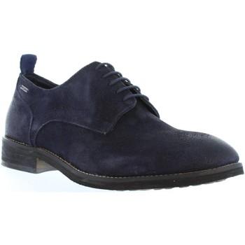 Sapatos Homem Sapatos & Richelieu Pepe jeans PMS10167 HACKNEY Azul