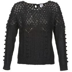 Textil Mulher camisolas Vero Moda CARRARA Preto