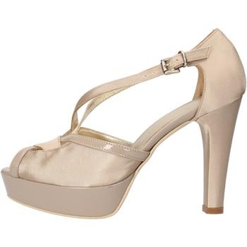 Sapatos Mulher Sandálias Sergio Cimadamore Sandálias AF482 Bege
