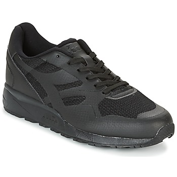 Sapatos Sapatilhas Diadora N902 MM Preto