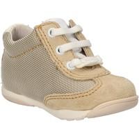 Sapatos Rapaz Sapatilhas Balducci Sneakers AF694 Bege