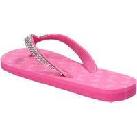 Sapatos Mulher Sandálias Everlast Sandálias AF723 Cor de rosa