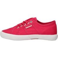 Sapatos Rapaz Sapatilhas Everlast AF826 Cor de rosa