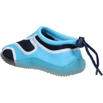 Sapatos Rapaz Sapatilhas Everlast AF852 Azul