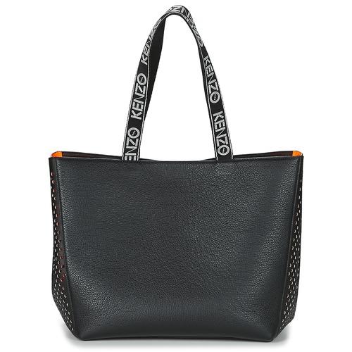 Malas Mulher Cabas / Sac shopping Kenzo SPORT TOTE BAG Preto