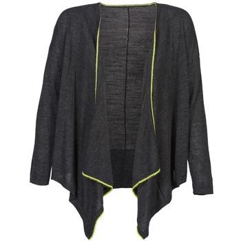 Textil Mulher Casacos de malha Kookaï ALISSON Cinza