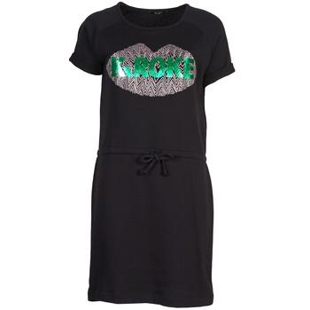 Textil Mulher Vestidos curtos Kookaï DELIA Preto